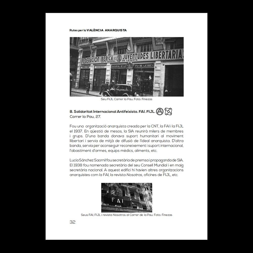 Página rutas por la Valencia Anarquista